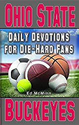 Daily Devotions for Die-Hard Fans Ohio State Buckeyes