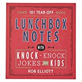 101 Lunchbox Notes with Knock-Knock Jokes for Kids