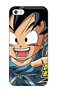[sgDIiQK1193WoSID] - New Dragon Ball Gt Protective Iphone 5/5s Classic Hardshell Case