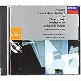 Rodrigo/Falla: Concerto de Aranjuez