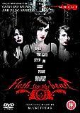 Flesh For The Beast [2003] [DVD]