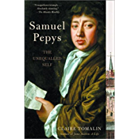 Samuel Pepys: The Unequalled Self