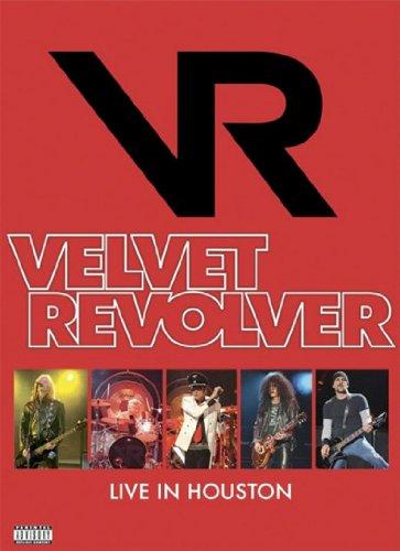 Velvet Revolver - Live in Houston 2005 by