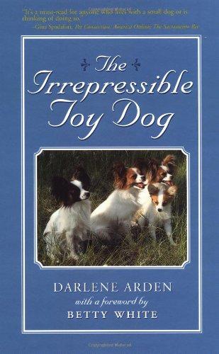 The Irrepressible Toy Dog