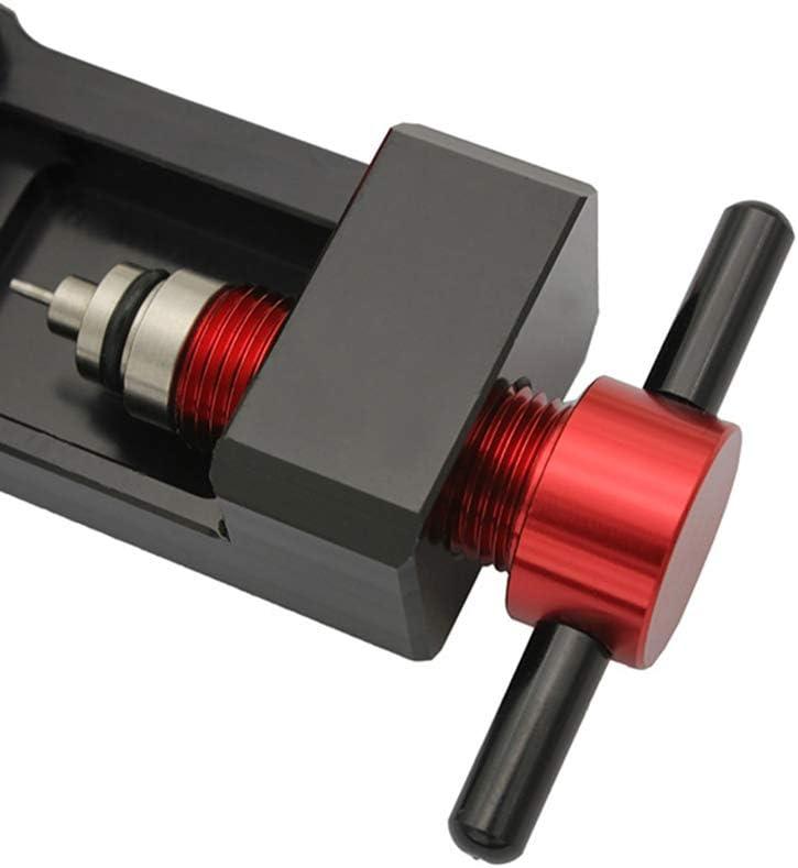 Multifunction Bicycle Repair Tool Hydraulic Disc Brake Hose Oli Connector Ins 9H