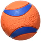 Chuck It Petmate Ultra Toy Ball for Dogs, X-Large