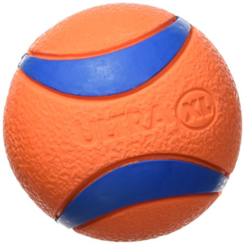 Petmate Ultra Toy Ball for Dogs, X-Large (Floating Ball)