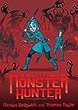 img - for Scarlett Hart: Monster Hunter book / textbook / text book