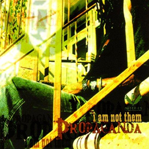 I Am Not Them