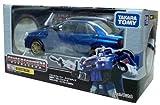 Transformers Binaltech Bt-19 Impreza Wrx Bluestreak