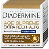 Diadermine Age Supreme extra richly regenerating night cream – 1.76 Fl.oz (50 ml) For Sale