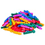 Care Touch Multi Colored Twist Top Lancets 30