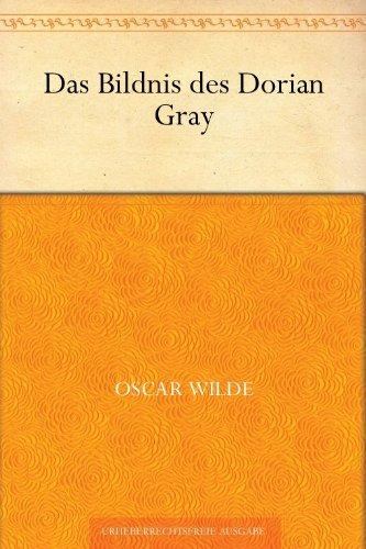 Dorian gray das ebook des bildnis