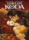Niklos Koda, tome 08 : Le jeux des maîtres par Dufaux