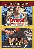 Ernest Goes To Jail / Slam Dunk Ernest