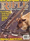 Rifle Magazine