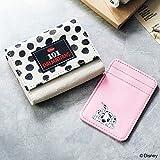 2020年7月号 101匹わんちゃん カードケース付き コンパクト財布