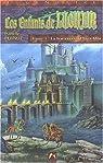 Les Enfants de Lugheir, tome 3 : La forteresse d'Ynis Mor par Pernot