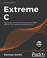 Extreme C Front Cover