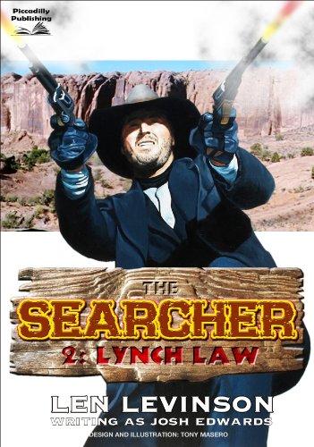 Lynch Law (A Searcher Western Book 2)