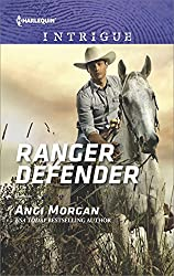 Ranger Defender (Texas Brothers of Company B Book 2)