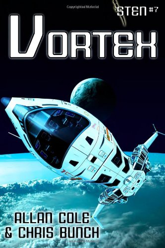 Download Vortex (Sten #7) pdf