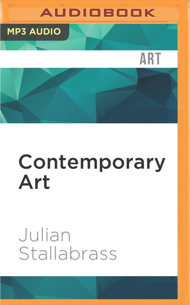 A Very Short Introduction Contemporary Art