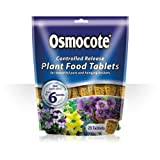 Osmocote Controlled Release Plant Food Tablets 25x5g