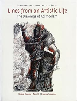 Descargar Elitetorrent En Español Lines From An Artistic Life: The Drawings Of Adimoolam: 0 Epub Torrent