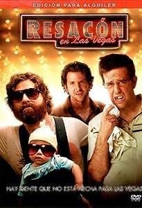 Resacón en Las Vegas [DVD]