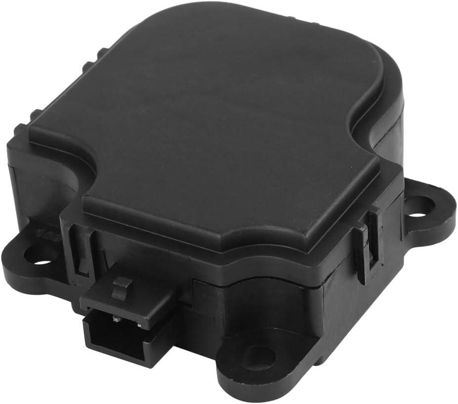 X AUTOHAUX Car HVAC Blend Control Air Door Actuator 15842338 for Chevrolet Cavalier 03-05