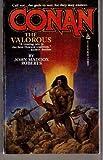 Conan the Valorous, John Maddox Roberts, 0812518098