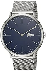 Image of the product Lacoste Mens Moon Quartz that is listed on the catalogue brand of Lacoste.