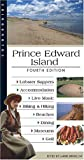 Prince Edward Island by Laurie Brinklow front cover