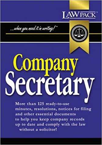 Buy Company Secretary Legal Form Books Book Online At Low Prices - Legal form books