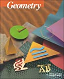 Geometry, Brown Jergensen, Richard G. Brown, John W. Jurgensen, 039577120X