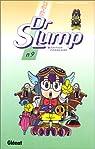 Dr Slump, tome 9 : Une lune de miel foldingue par Toriyama