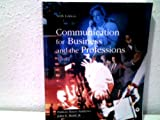 Communication for Business and the Professions, Andrews, Patricia H. and Baird, John E., 0697201201
