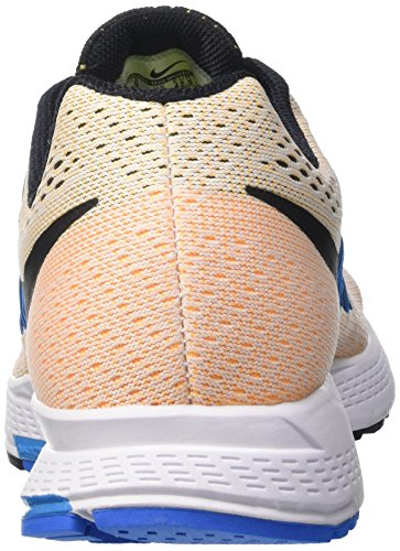 Gymnastics Men s White Orange 32 Nike Pht Multicolore Lsr Black Zoom Air Bl Shoes Pegasus pYwxg