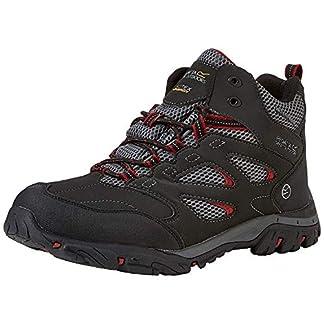 Regatta Men's Holcombe Iep Mid Walking Shoe 2