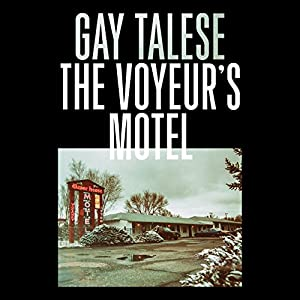 The Voyeur's Motel Audiobook