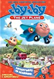 Jay Jay The Jet Plane - Adventures in Learning