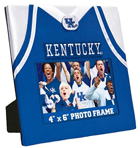 MasterPieces NCAA Kentucky Wildcats Uniformed Frame