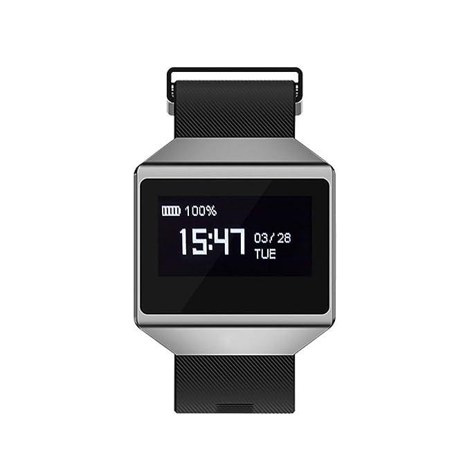 Vindar ECG pulsómetro reloj inteligente SmartWatch ...