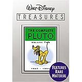 Walt Disney Treasures:  The Complete Pluto Volume Two