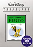 Walt Disney Treasures - The Complete Pluto, Volume Two