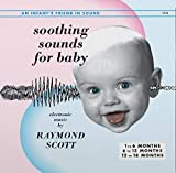 Soothing Sounds For Baby Vol. 1-3