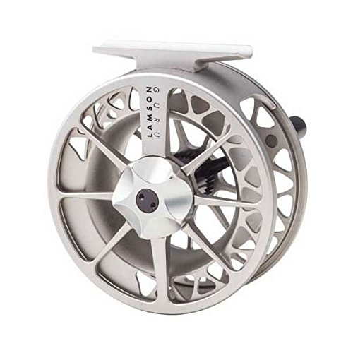 Waterworks-Lamson Guru Series II Fly Reel
