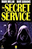 "The Secret Service #1 (AKA ""Kingsman: The Secret Service"")"