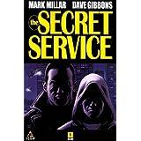 "The Secret Service #1 (AKA ""Kingsman: The Secret Service"")"